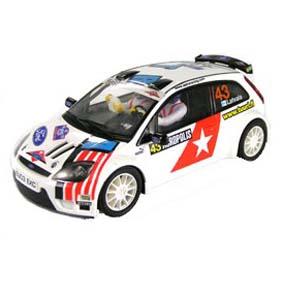 Ford Fiesta (WRC)