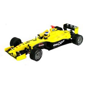 Jordan F1 (Australia)