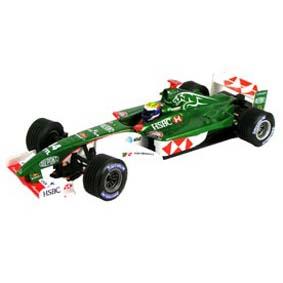 Jaguar R3 F1 (Sepang)