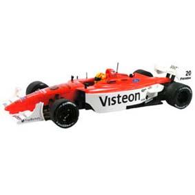 Champ Car Patrick Racing ( Indy)