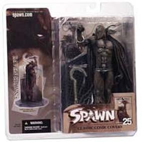 Hellspawn  i.11(série 25) bonecos colecionáveis Mcfarlane Toys Action Figures