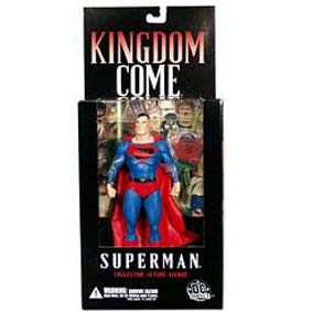 Superman Kingdom Come (série 1)