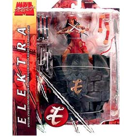 Marvel Select Elektra