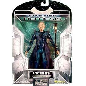 Viceroy (Star Trek Nemesis)