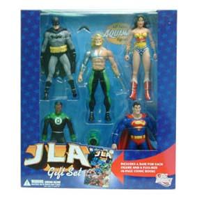JLA (Gift Set)