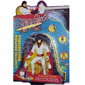 Space Ghost (Limited Edition)