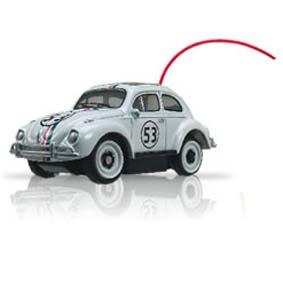 Herbie Micro R/C