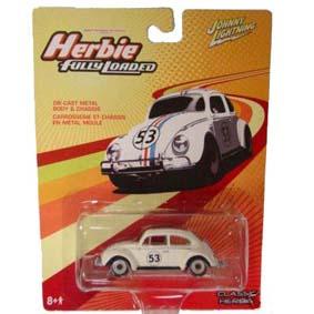 Herbie FullyLoaded