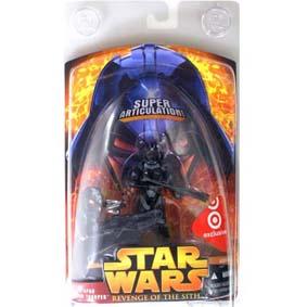 Utapau Shadow Trooper (Super-Articulated)