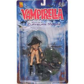 Vampirella (Variant)