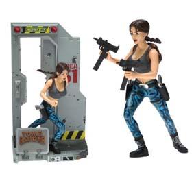 Lara Croft Area 51 Outfit (aberto) Tomb Raider