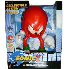 Knuckles (SonicX)