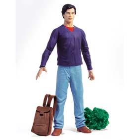 Clark Kent 2002 (aberto)