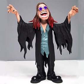 Ozzy Osbourne (Showtime/Fala)