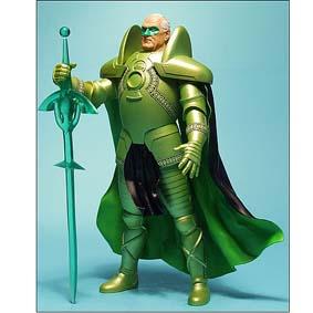 Green Lantern Kingdom Come -Série 1 (aberto)
