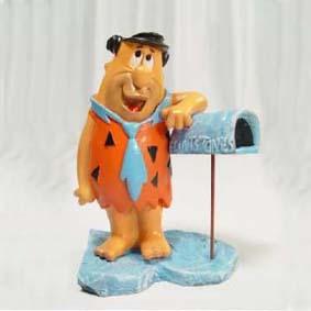 Fred Postal