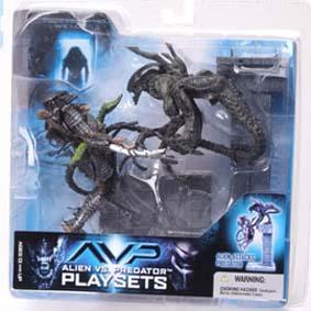 Alien Attacks Predator série 2 (lacrado)