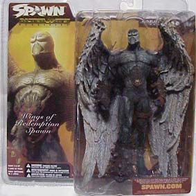 Spawn Wings of Redemption (série 21)