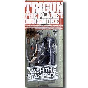 Vash Trigun (re-paint)