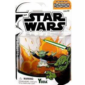 Yoda (série 2)