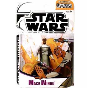 Mace Windu (série 1)