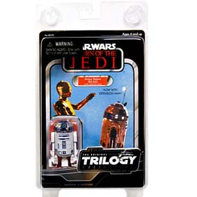 R2-D2 (Trilogy Collection Vintage)