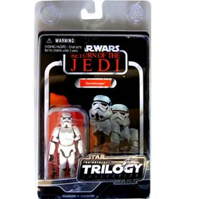 Stormtrooper (Trilogy Collection Vintage)