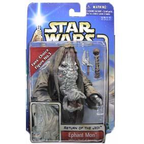Ephant Mon (jabbas Head of Security)