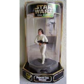 Princess Leia Organa ( Epic Force)