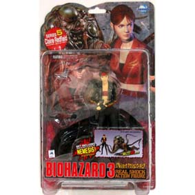 Claire Redfield #5