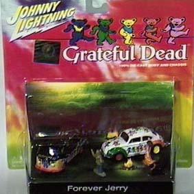 Grateful Dead (diorama)