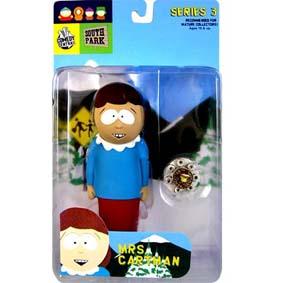 Mrs. Cartman (série 3)