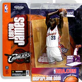 LeBron James (série 5)