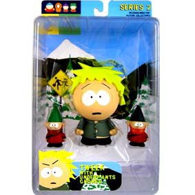 Tweek c/ Underpants Gnomes (série 2)
