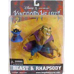 Beast e Rhapsody (série 2)