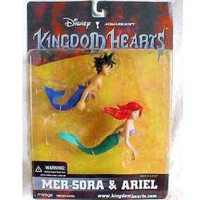 Mer-Sora & Ariel (série 2)