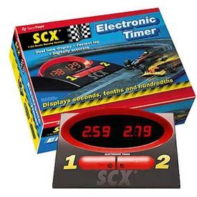 Electronic timer (timer+2 pçs)
