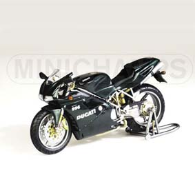 Ducati 996 Street bike (Matrix Reloaded)