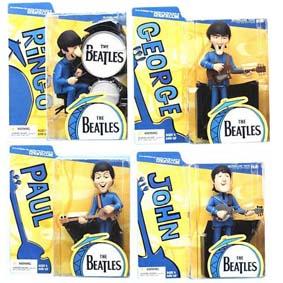 Beatles Completo (4 bon.)