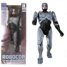 Robocop (com som)