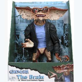 The Brain (Gremlins)