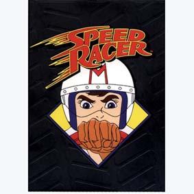 DVD Speed Racer ( Episodes 1-11)
