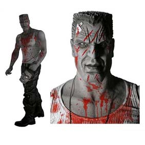 Bloody Marv (série 2)