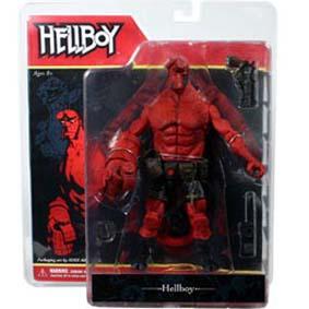 Hellboy Comic (Série 1)