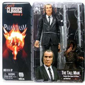 The Tall Man (Cult Classics 2)