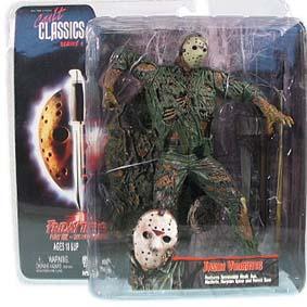 Jason (Cult Classics 1)