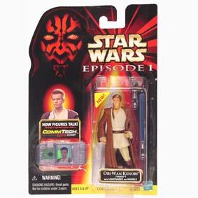 Obi-Wan Kenobi Naboo (Episode 1)