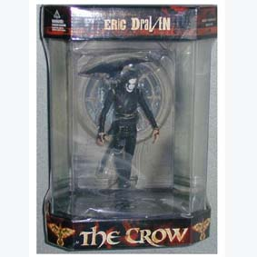 The Crow Box (O Corvo)