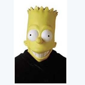 Bart (máscara)