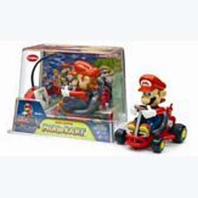 Mario Kart (Controle Remoto) R/C